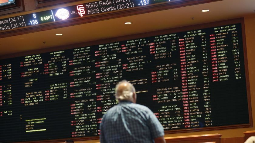 What Everybody Ought To Understand About Online Betting