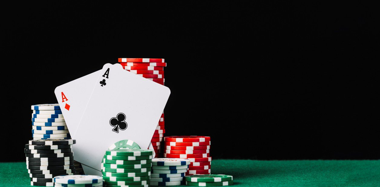 Gambling Without Driving Your self Crazy