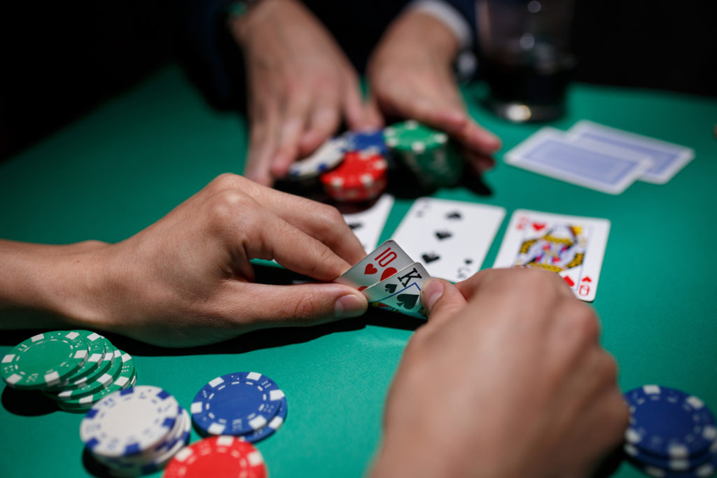 A Costly But Priceless Lesson in Gambling Tips