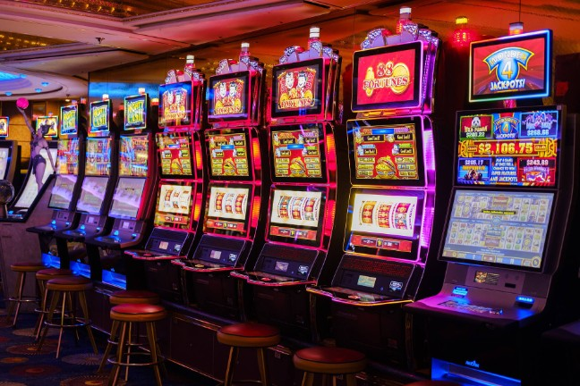 Create A Casino Your Mother And Father Can Be Happy With