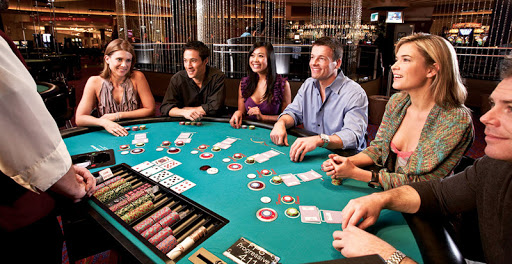 Online Casino Therefore Easy Your Children Could Do It