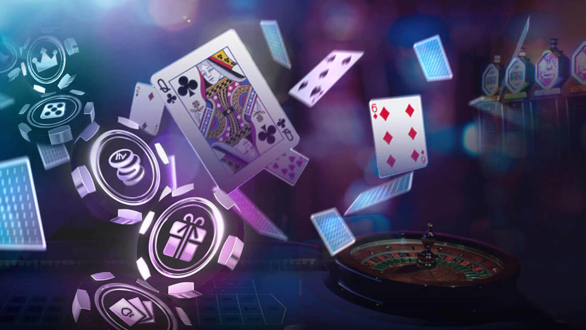 Record Be The Clear-cut Response To Your Casino