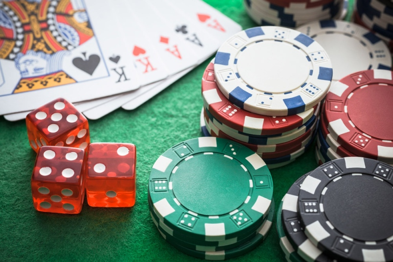 Listed below are Methods To raised Casino