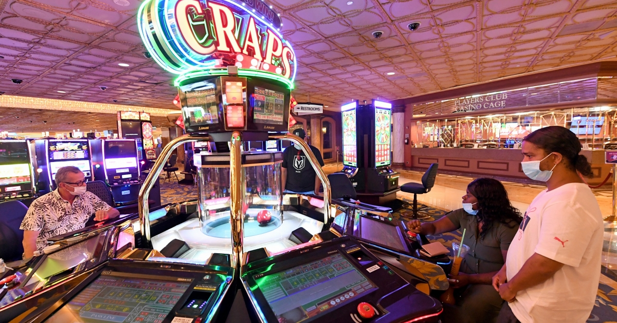 They Had Been Asked For 3 Inquiries Concerning Online Casino