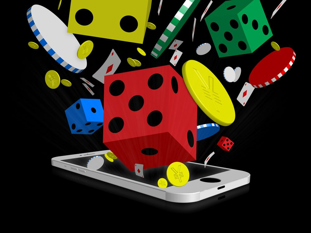 The Lazy Person's Information Into Online Casino