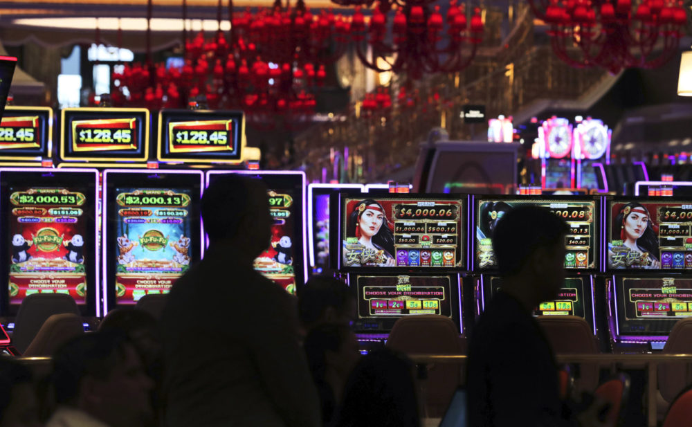 The Most Common Mistakes Individuals Make With Casino