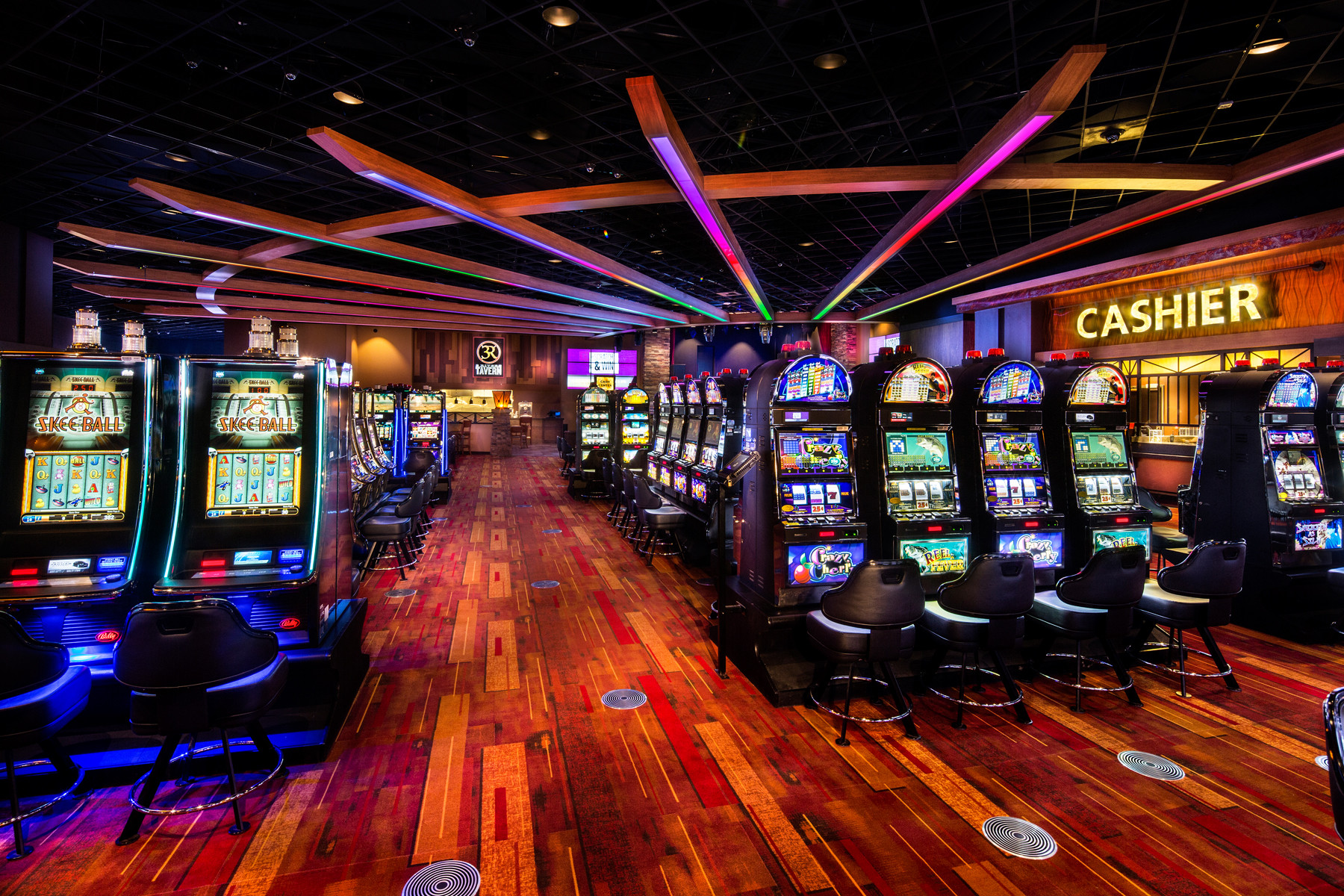 Three Methods You Will Get More Casino While Spending Less