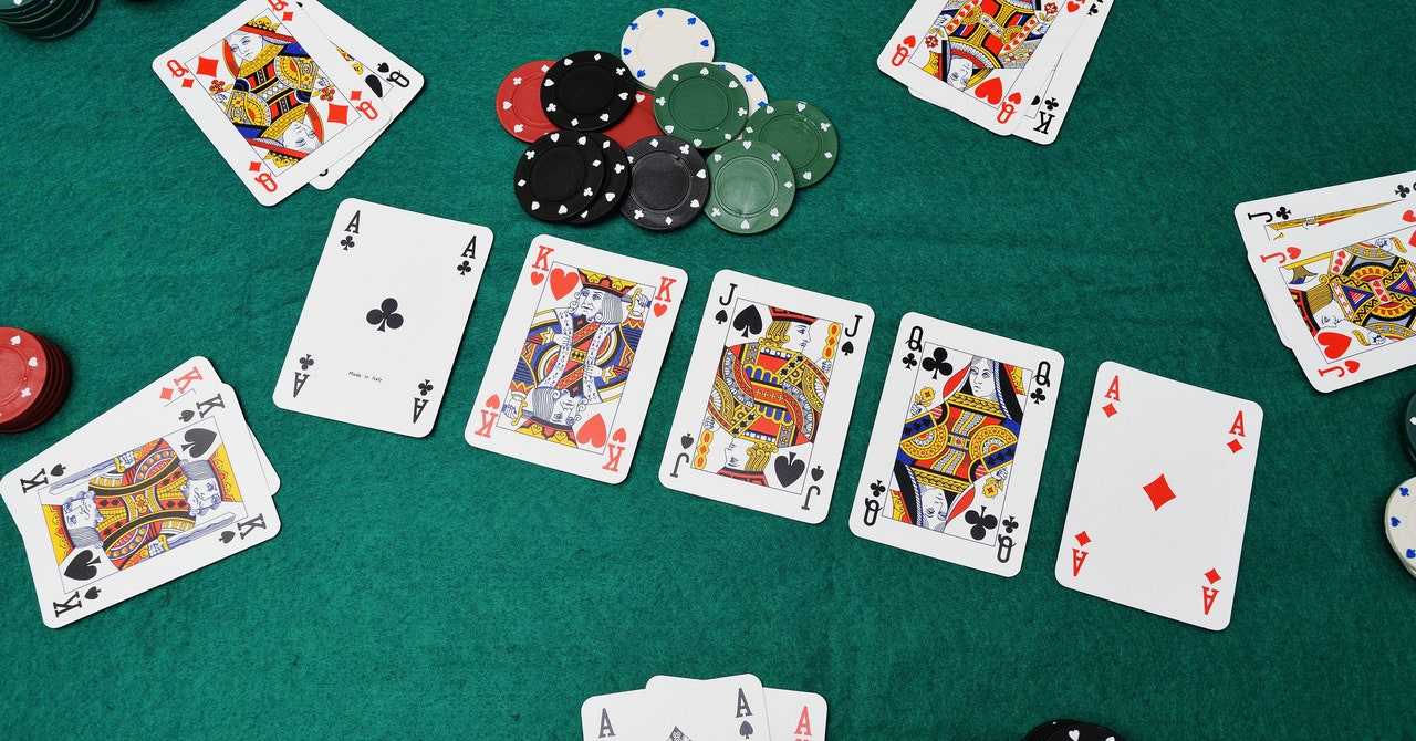 What Can The Music Business Educate You About Gambling