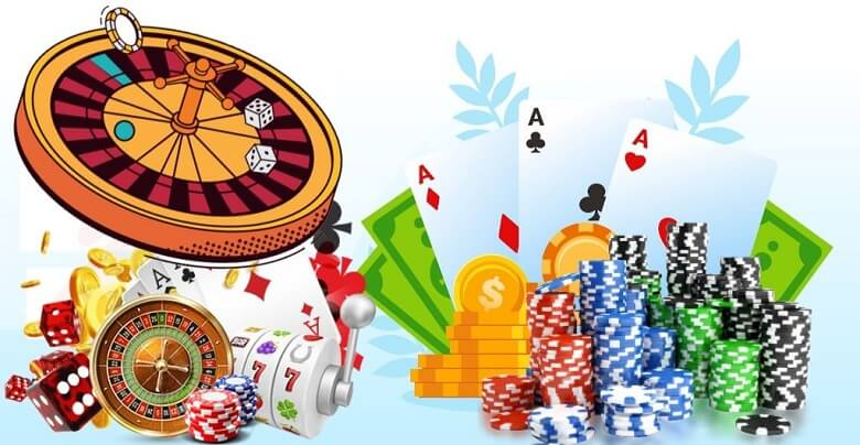 Casino: An Incredibly Simple Methodology That Works For All