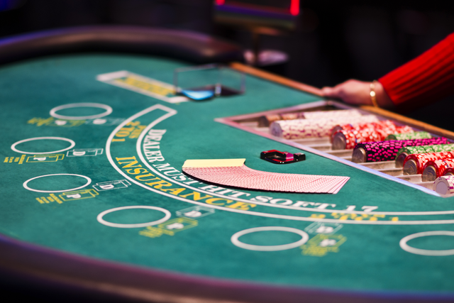 The Lazy Approach to Online Gambling