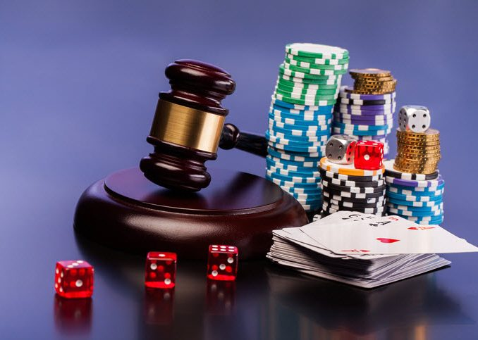 The Forbidden Fact About Gambling Revealed By An Outdated Professional