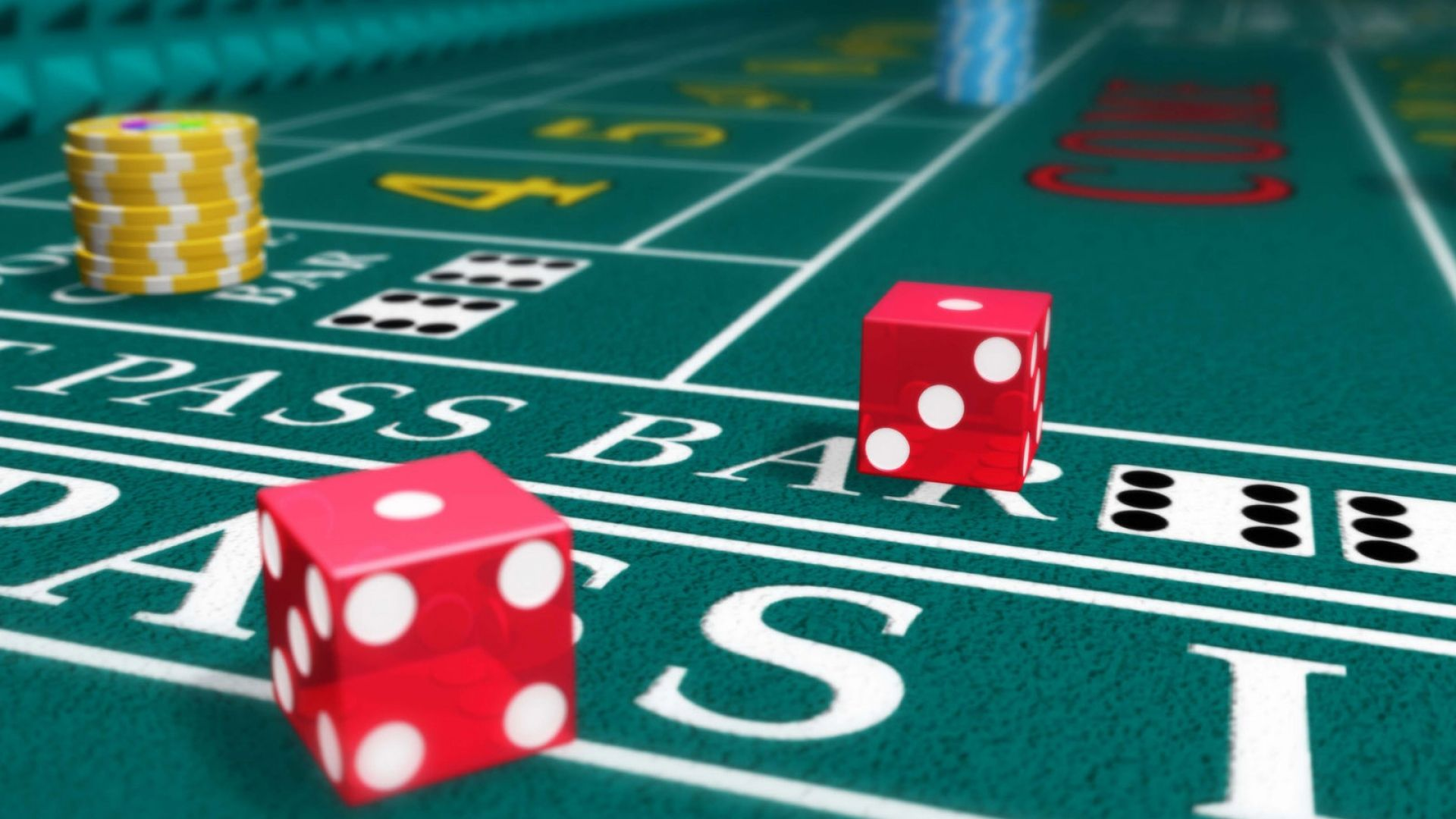Need A Straightforward Fix To Your Casino Game? Learn This!