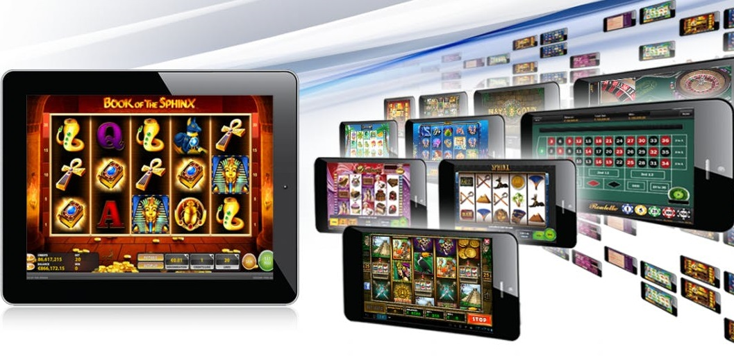 How Online Casino Made Me A Greater Salesperson Than You