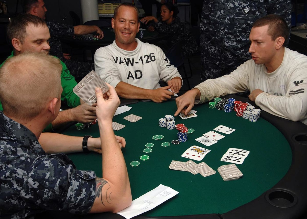 You May Not Be Finished With Online Casino
