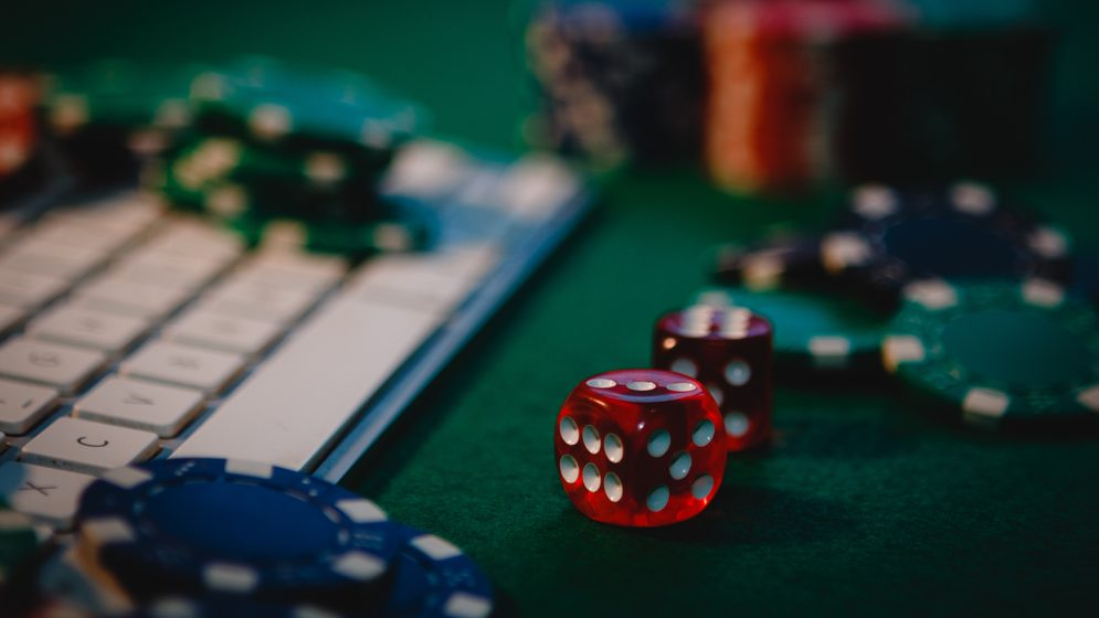 How To Show Your Casino From Blah Into Implausible
