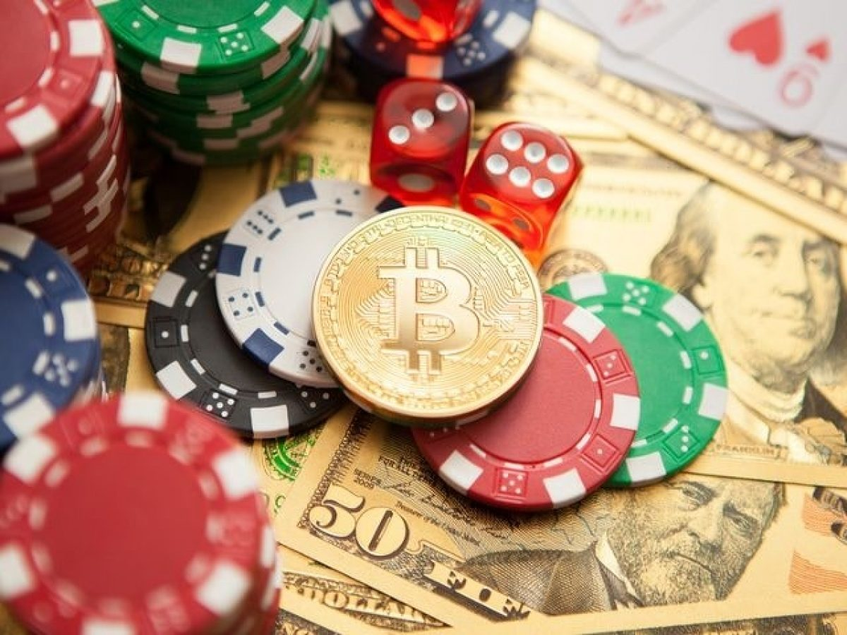 Online Casino Does not Have to Be Laborious