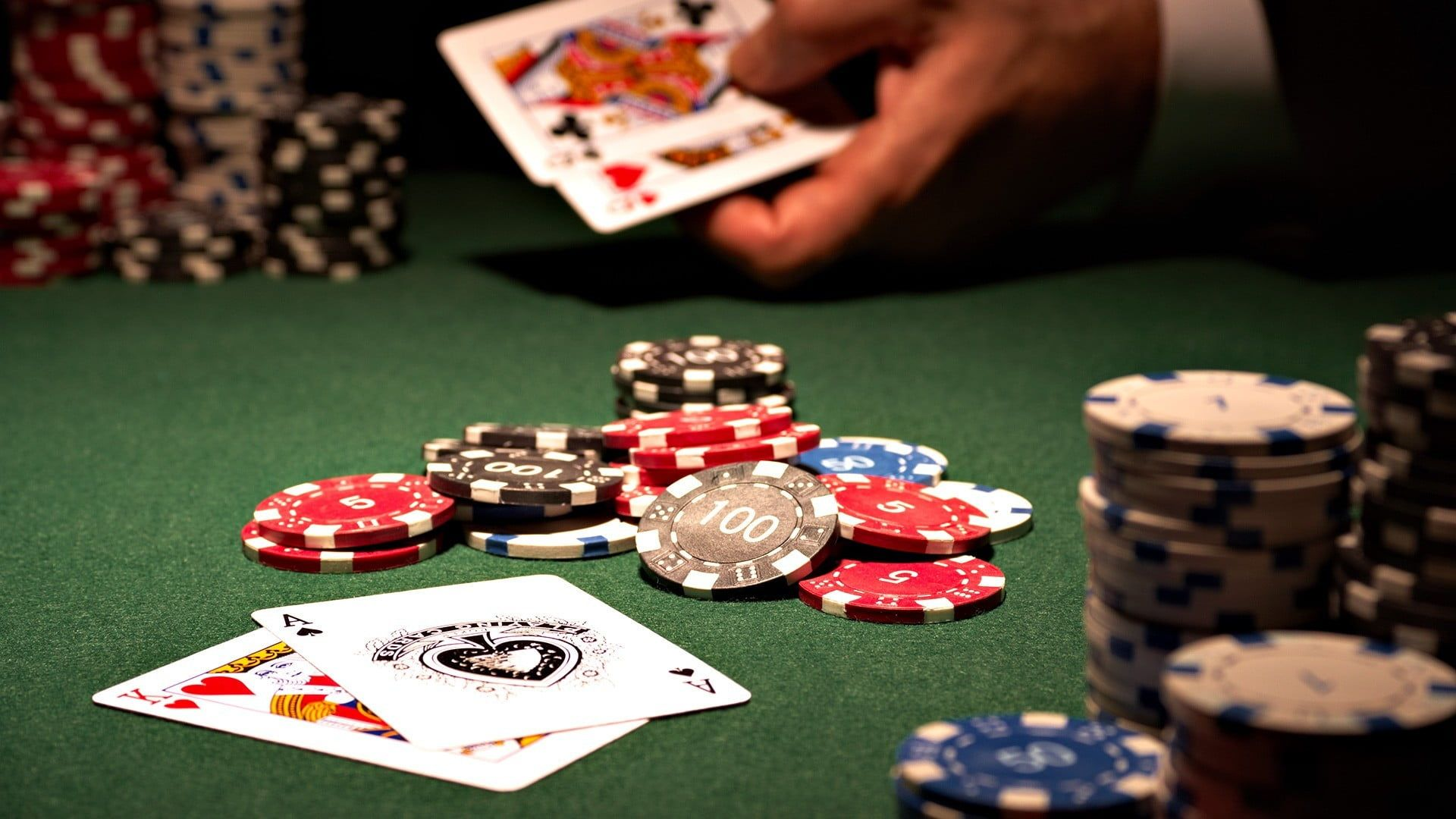If Online Casino Is So Terrible, Why Do not Statistics Show It