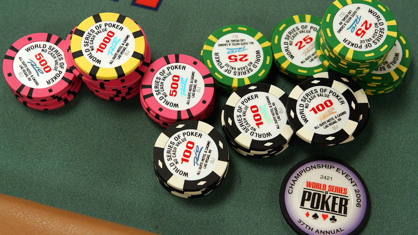 Report Be The Definitive Answer To Your Gambling?